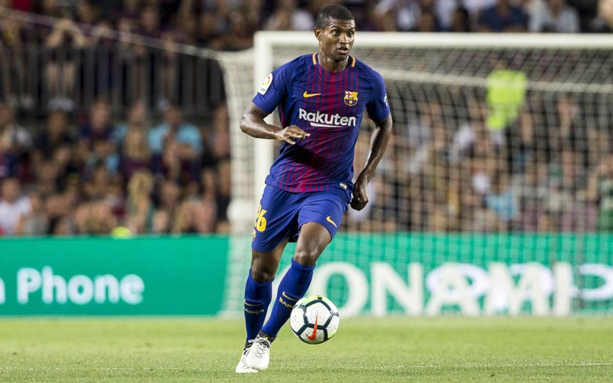 Loan agreement with Nice for Marlon Santos