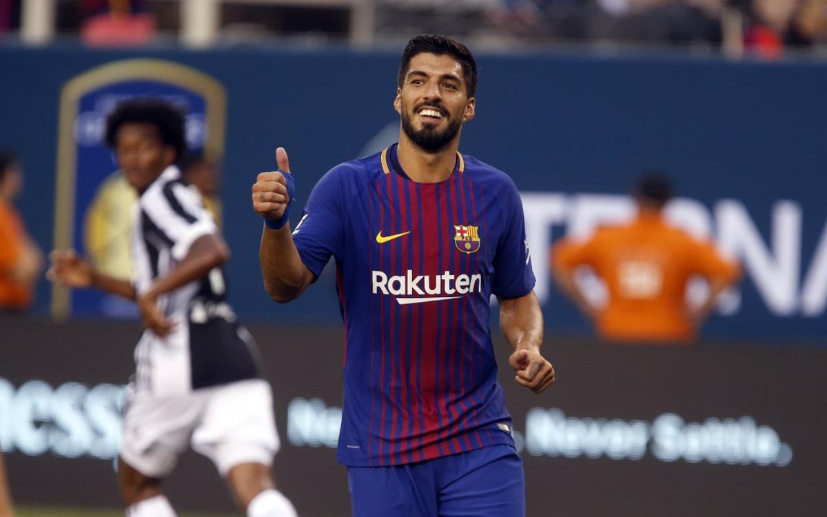 FC Barcelona - Chapecoense: Un debut especial al Camp Nou