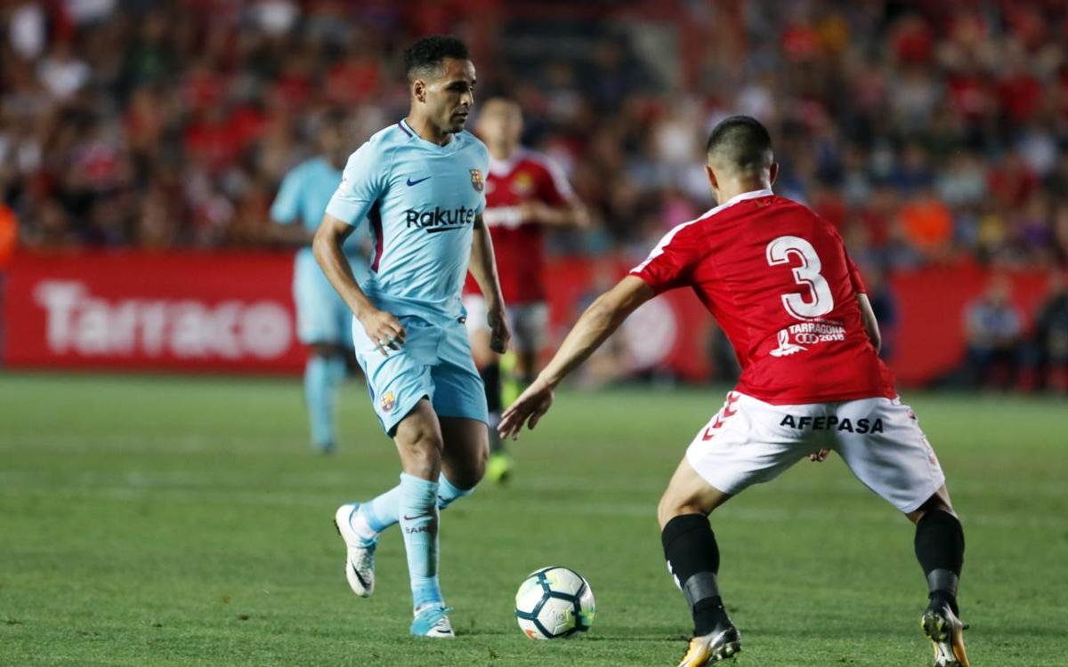 Douglas prêté à Benfica