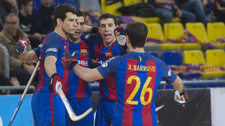 Return Ok Barcelona Grup Lassa To Liga Calaf Igualada The 7-3 Fc Triumphant ecdbedbdefda|Spokane Able To Shock The Area Soccer League