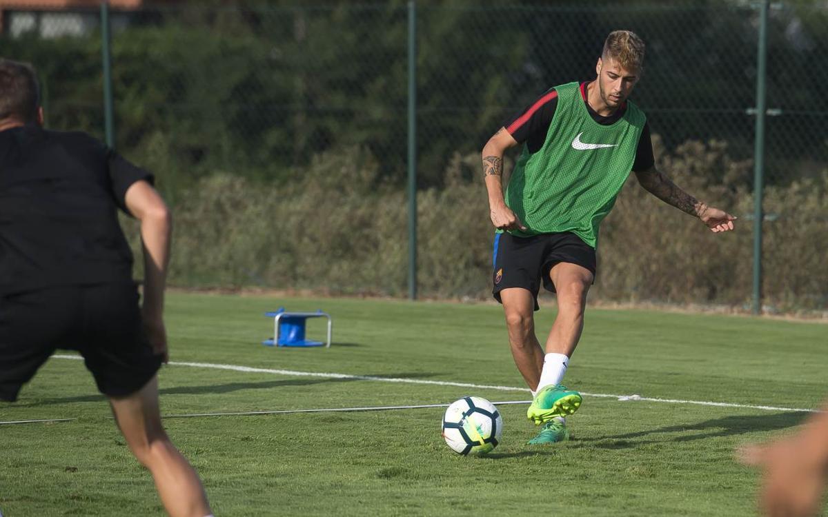 Abeledo, traspasado al Málaga CF