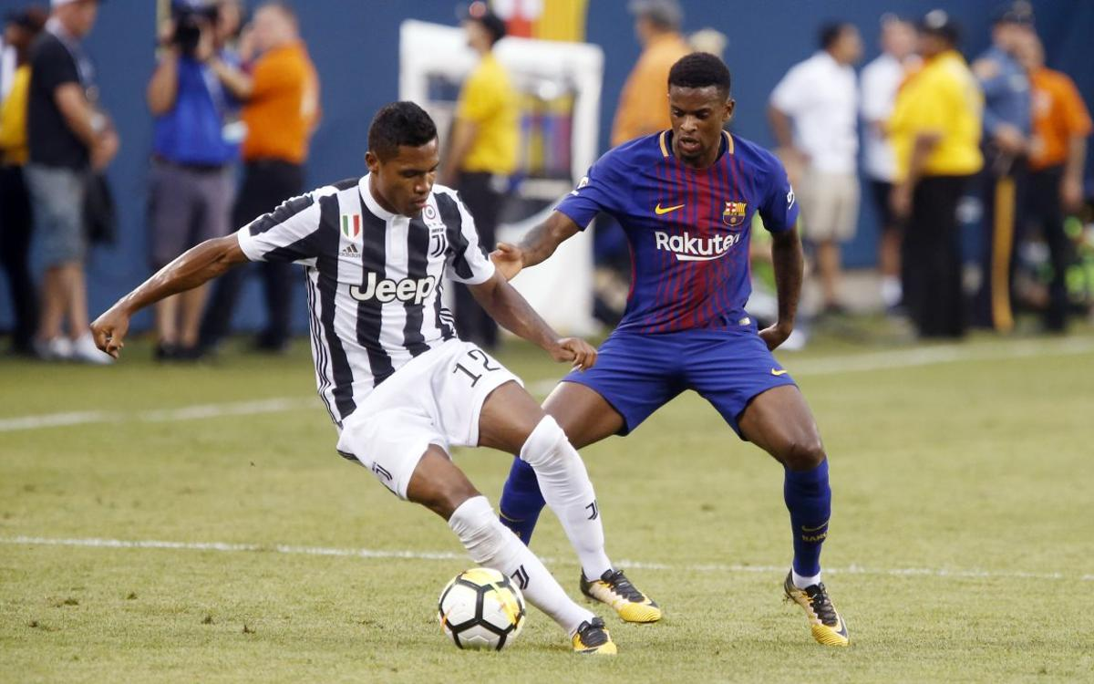 BY THE NUMBERS: Promising debuts for Valverde and Semedo