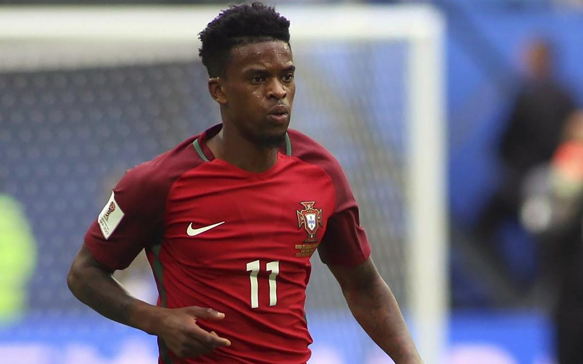 Agreement reached between FC Barcelona and Benfica on Nélson Semedo transfer