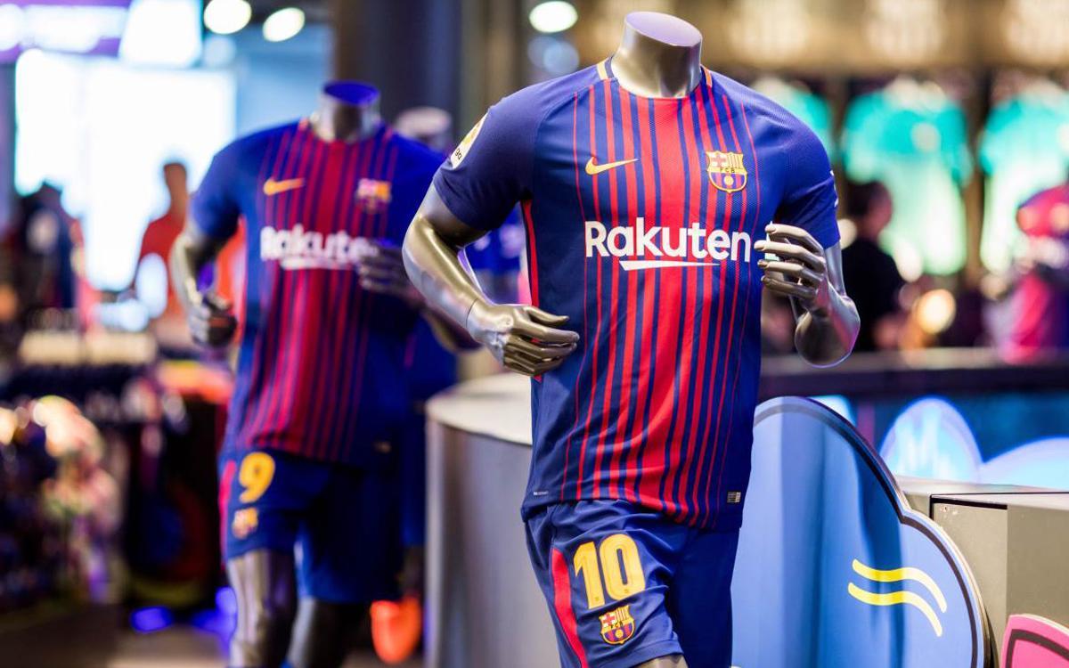 クラブ収入記録、7億8百万ユーロ