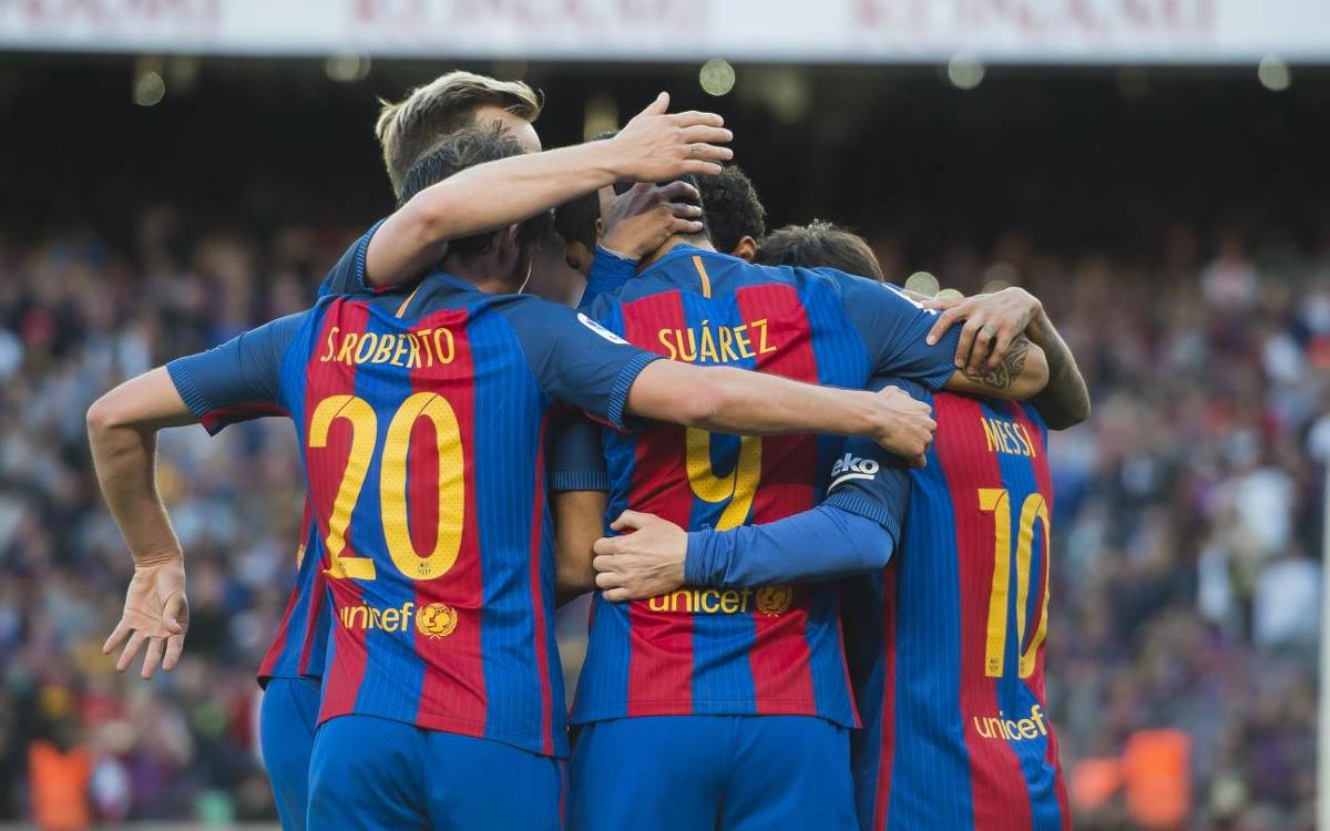 FC Barcelona ranked fourth most valuable sports team in the world