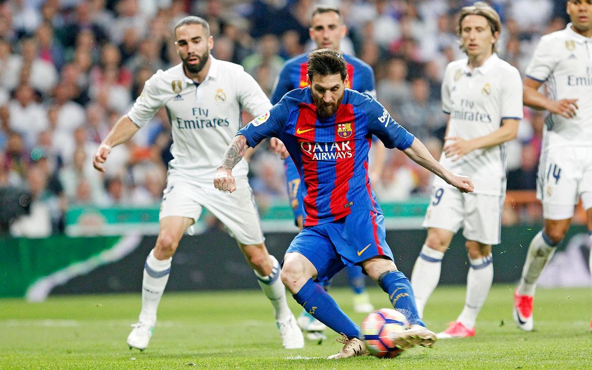 Els fans del Barça ja poden gaudir de l'especial del Clàssic a Google