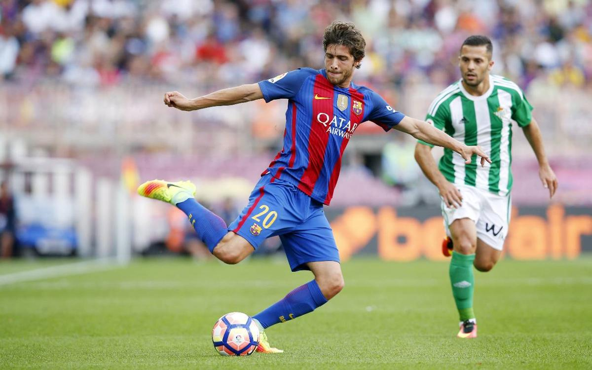 Kick-off time confirmed for 2017/18 Liga opener