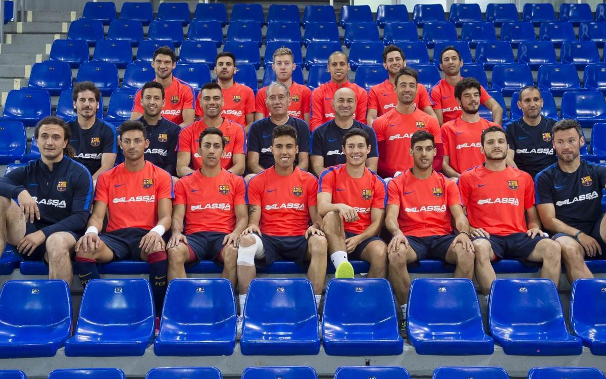 Amb ambició cap a Madrid