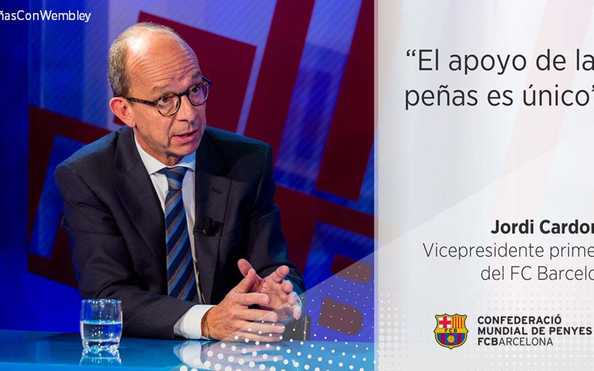 Jordi Cardoner:
