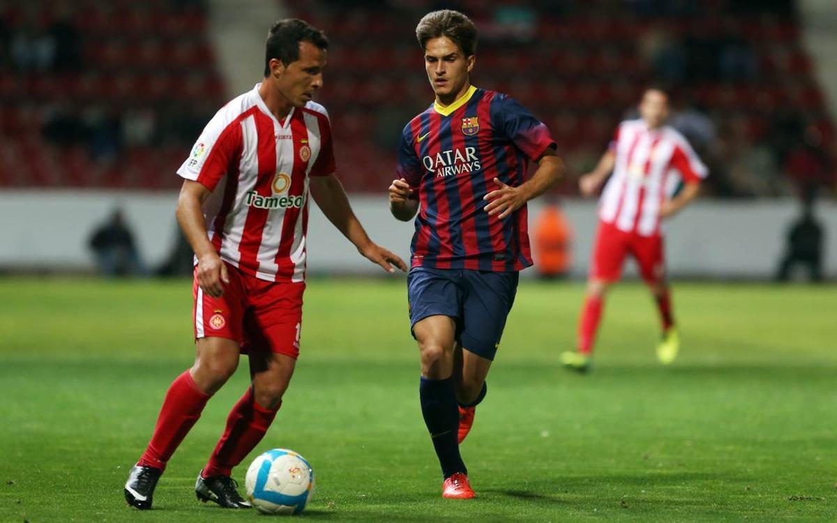 FC Barcelona-Girona FC: un duelo sin precedentes en Primera División