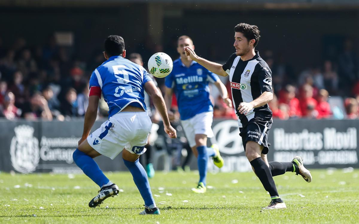 Cinc coses que has de saber del FC Cartagena