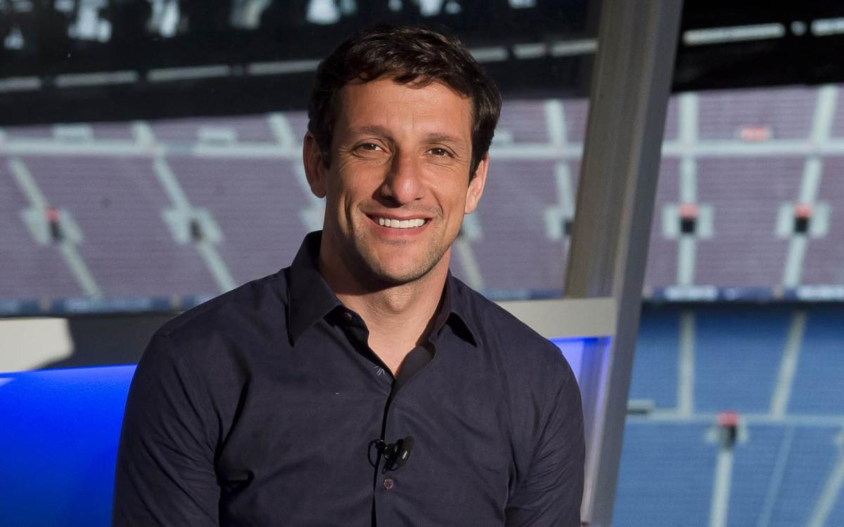Juliano Belletti: