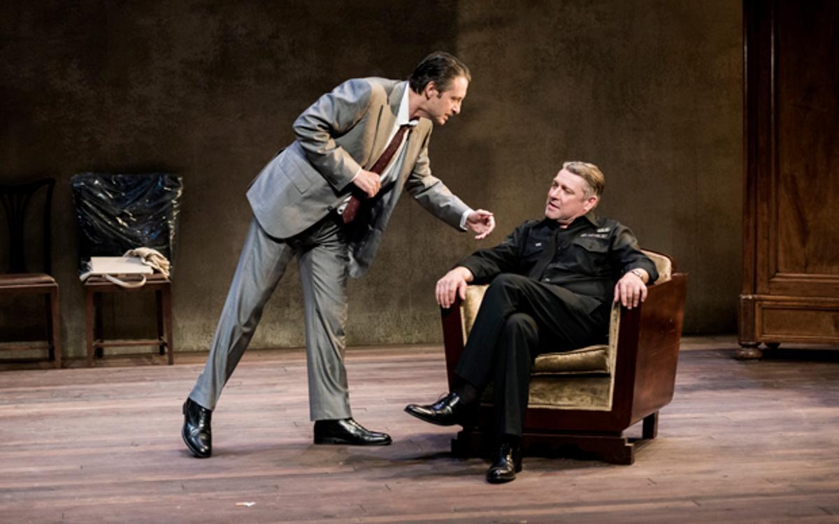 'El Preu', en el Teatre Goya con descuento para los socios