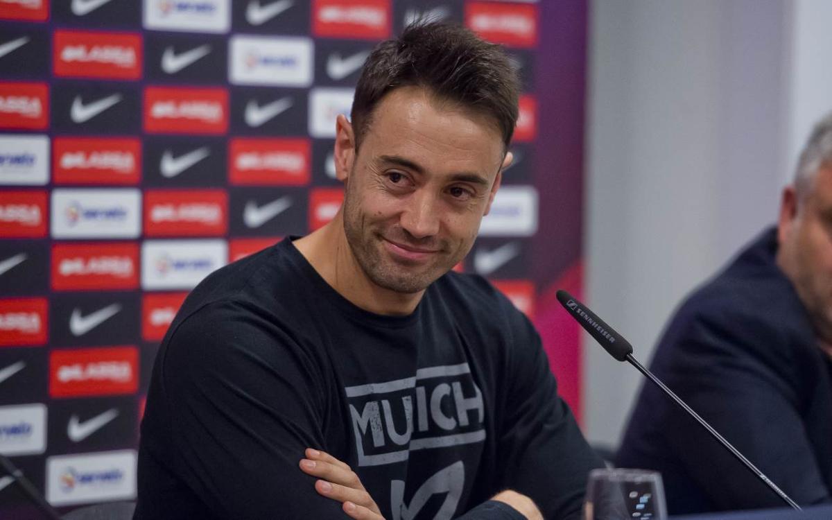 Paco Sedano: