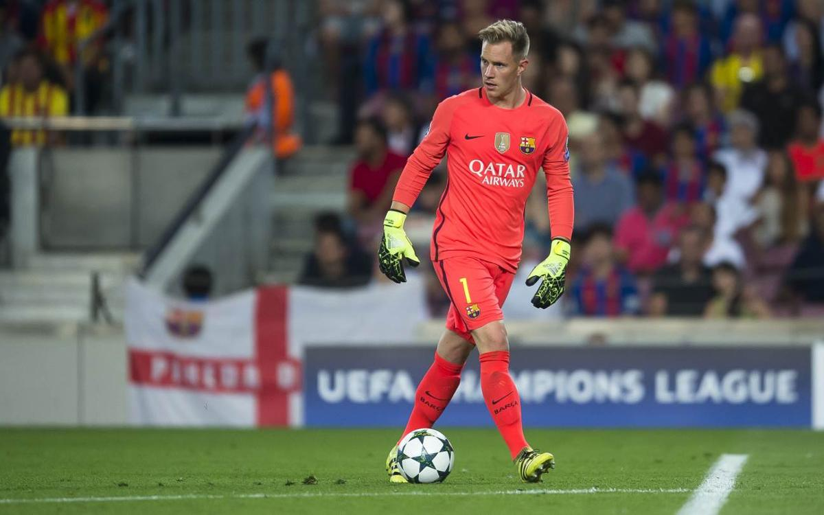 Ter Stegen's Germany into the final of the Confederations Cup