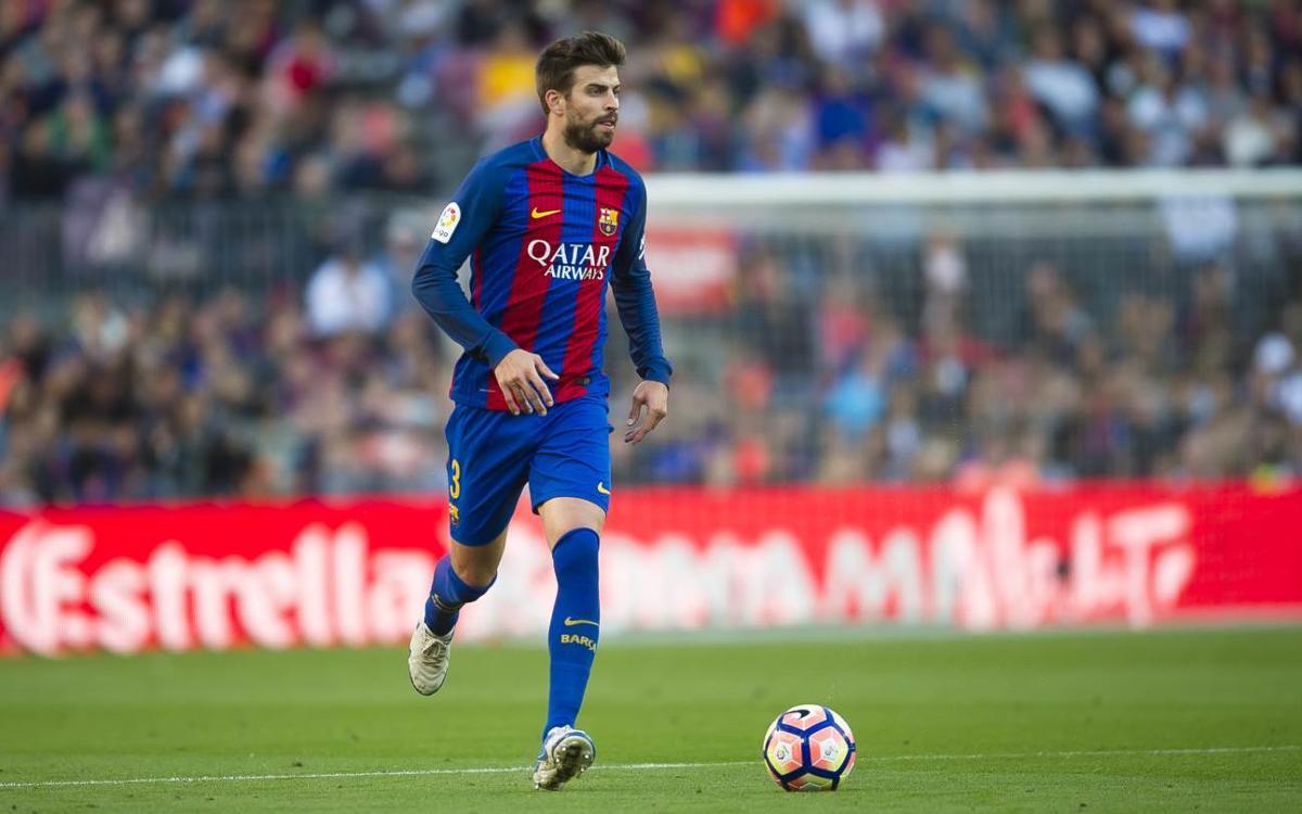 Alba, Piqué e Iniesta, titulares en el empate de la selección española contra Colombia