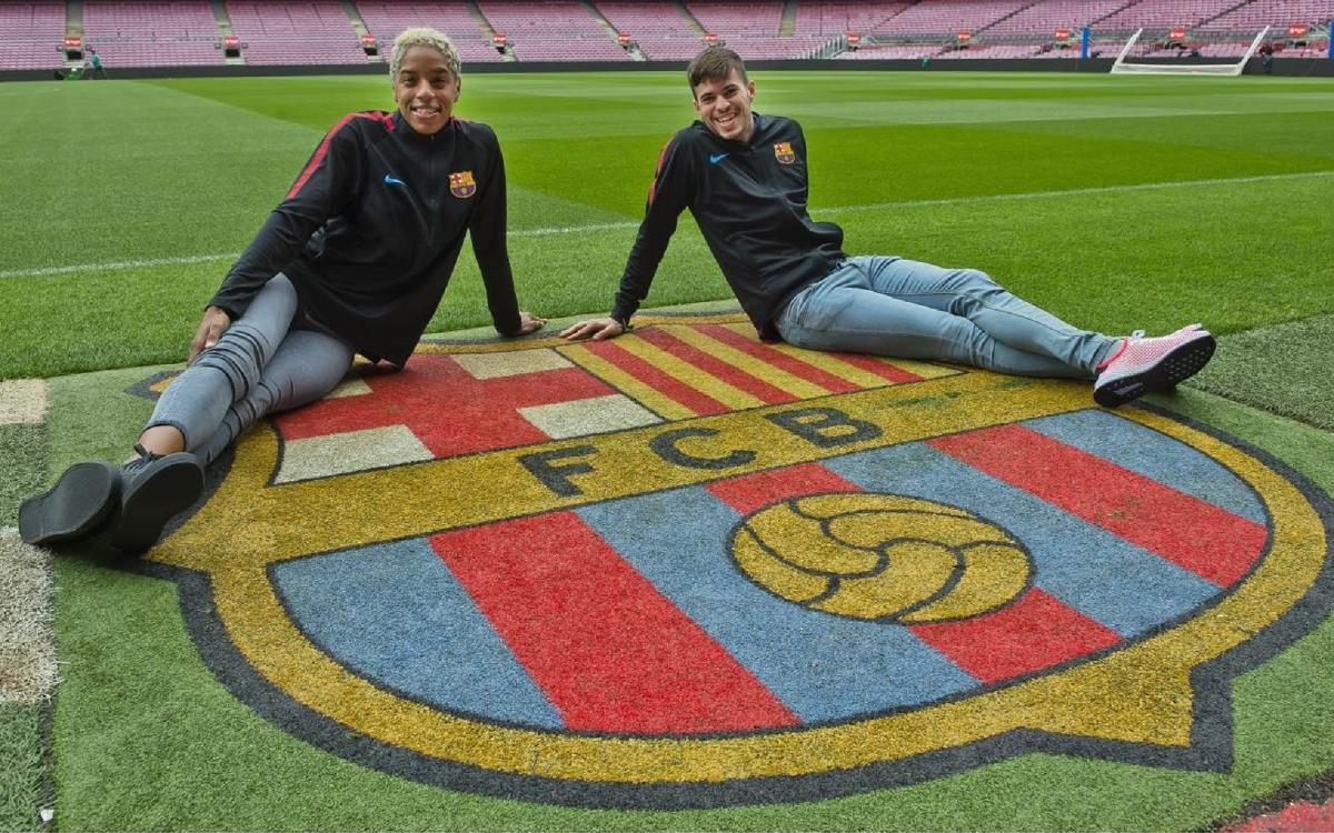 El Barça afronta la final de la Liga con optimismo