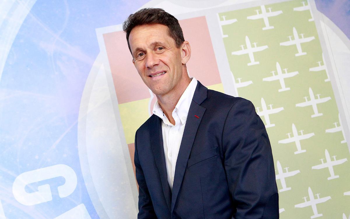 Ramon Planes, nou adjunt a la Secretaria Tècnica del FC Barcelona