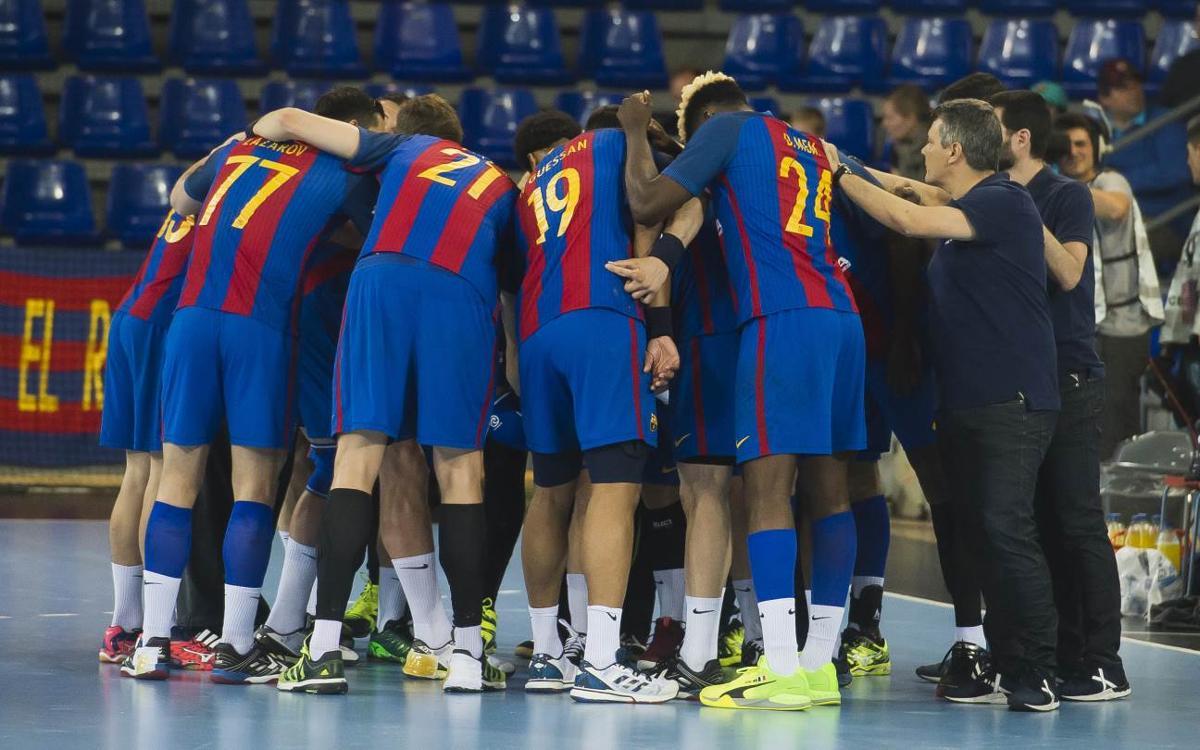 El Barça Lassa suma su 24ª Liga
