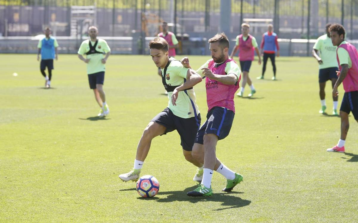 Preparations for Las Palmas visit continue