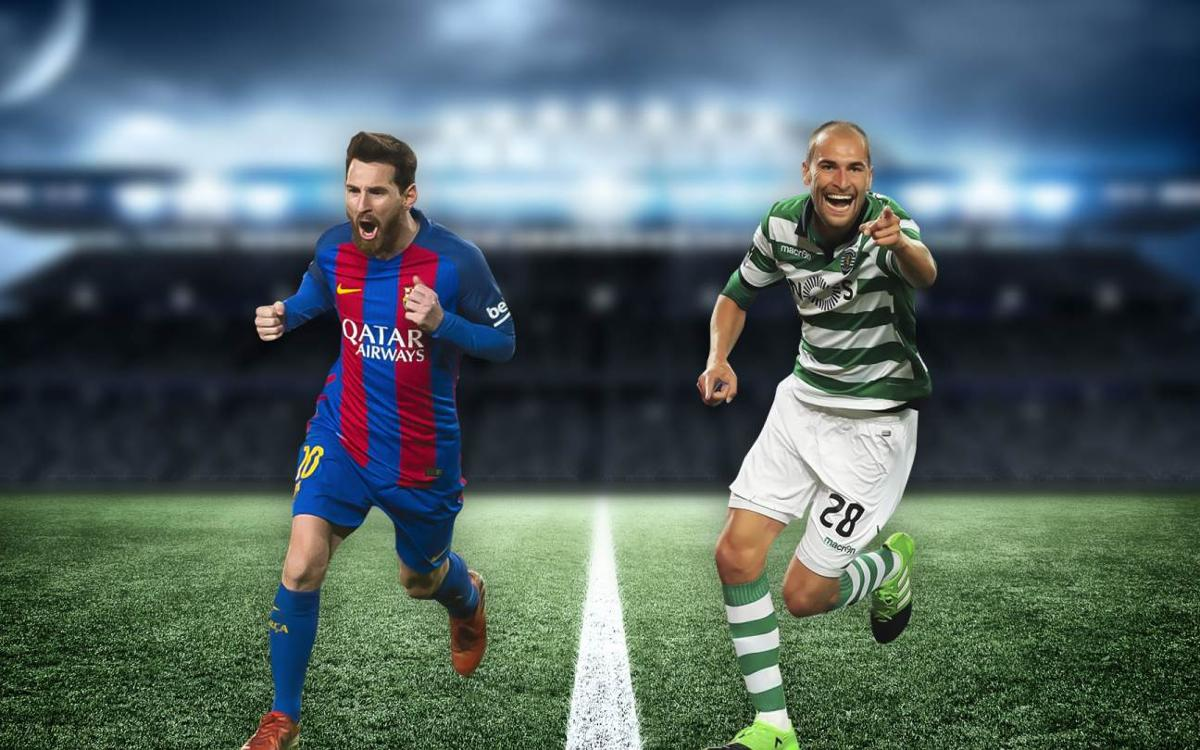 Leo Messi chasing fourth European Golden Shoe