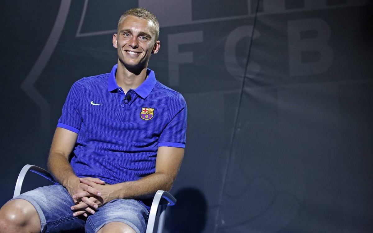 Cillessen: We want to win with Barça's style