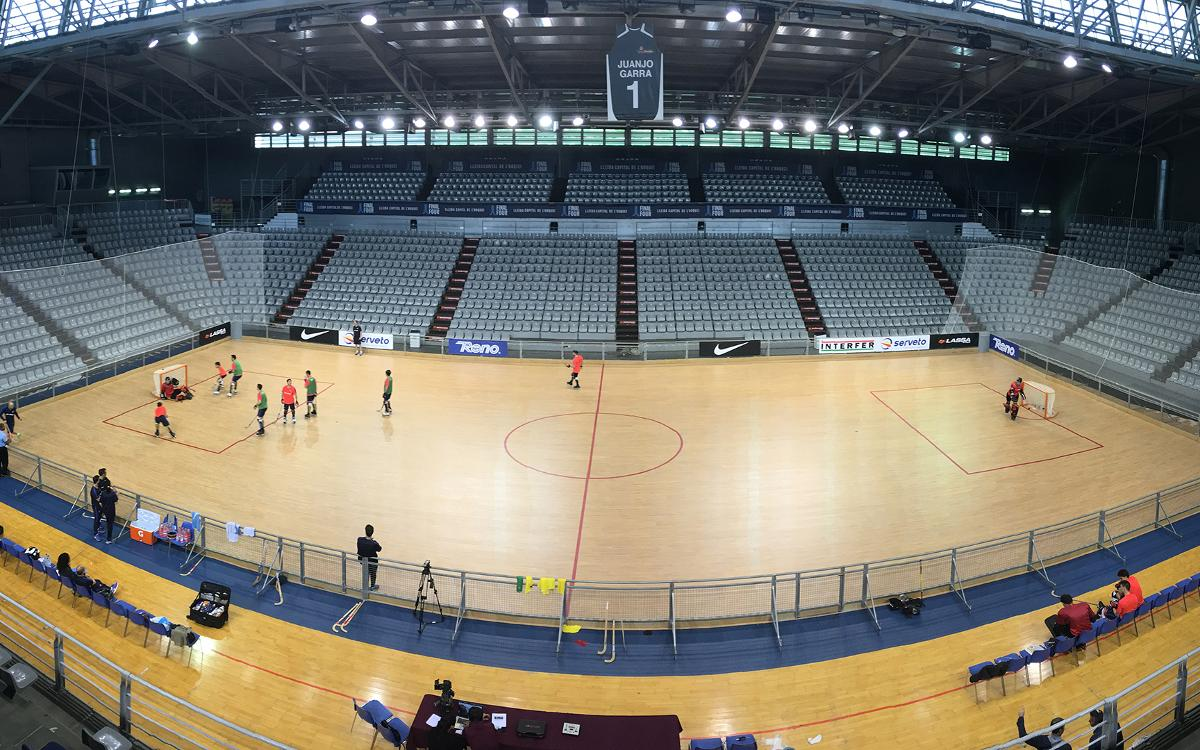 ¿Cómo será la Final Four de Lleida?