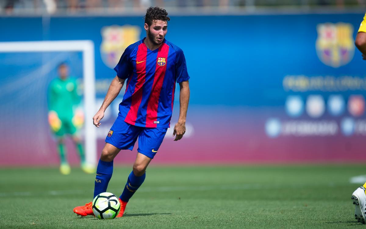 Villarreal - Juvenil A: Derrota que obliga remontar (3-0)