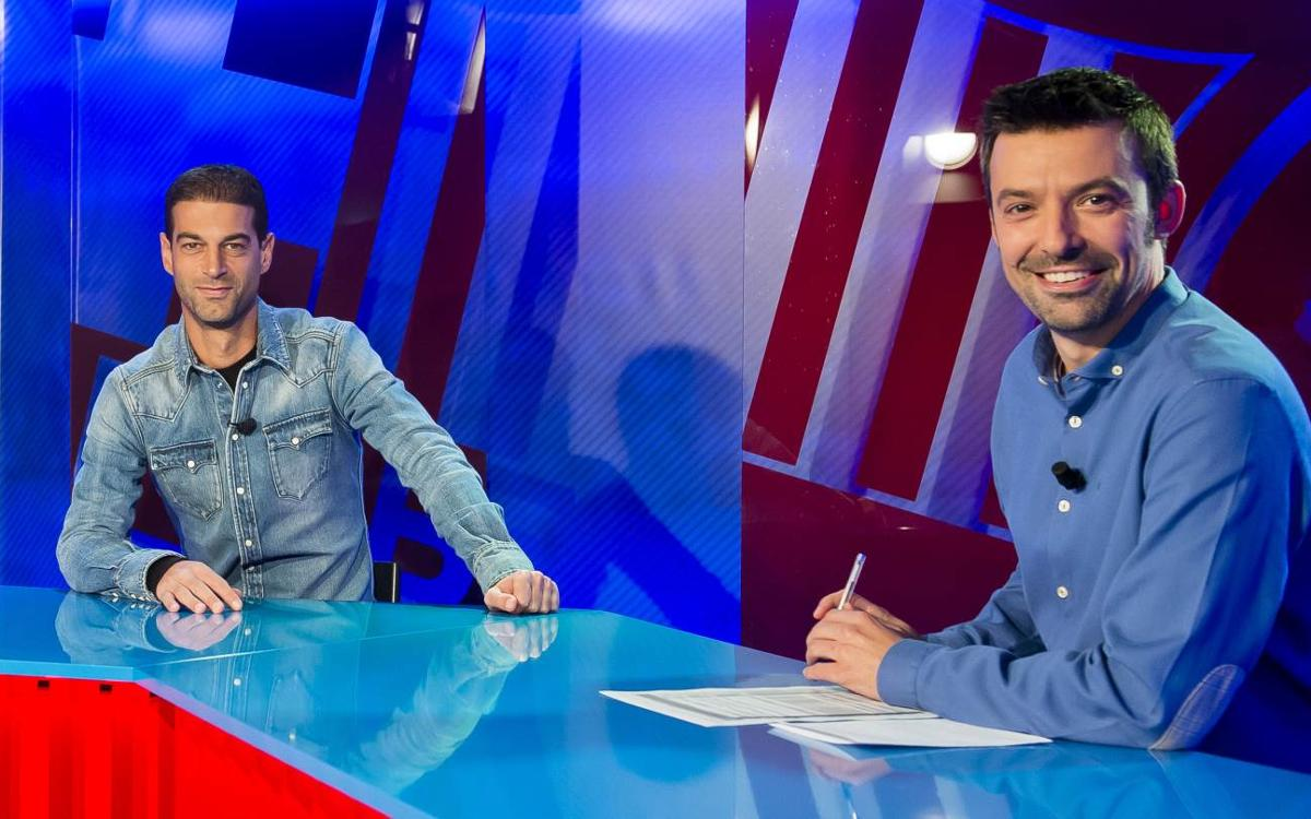 Entrevista a Gerard López: