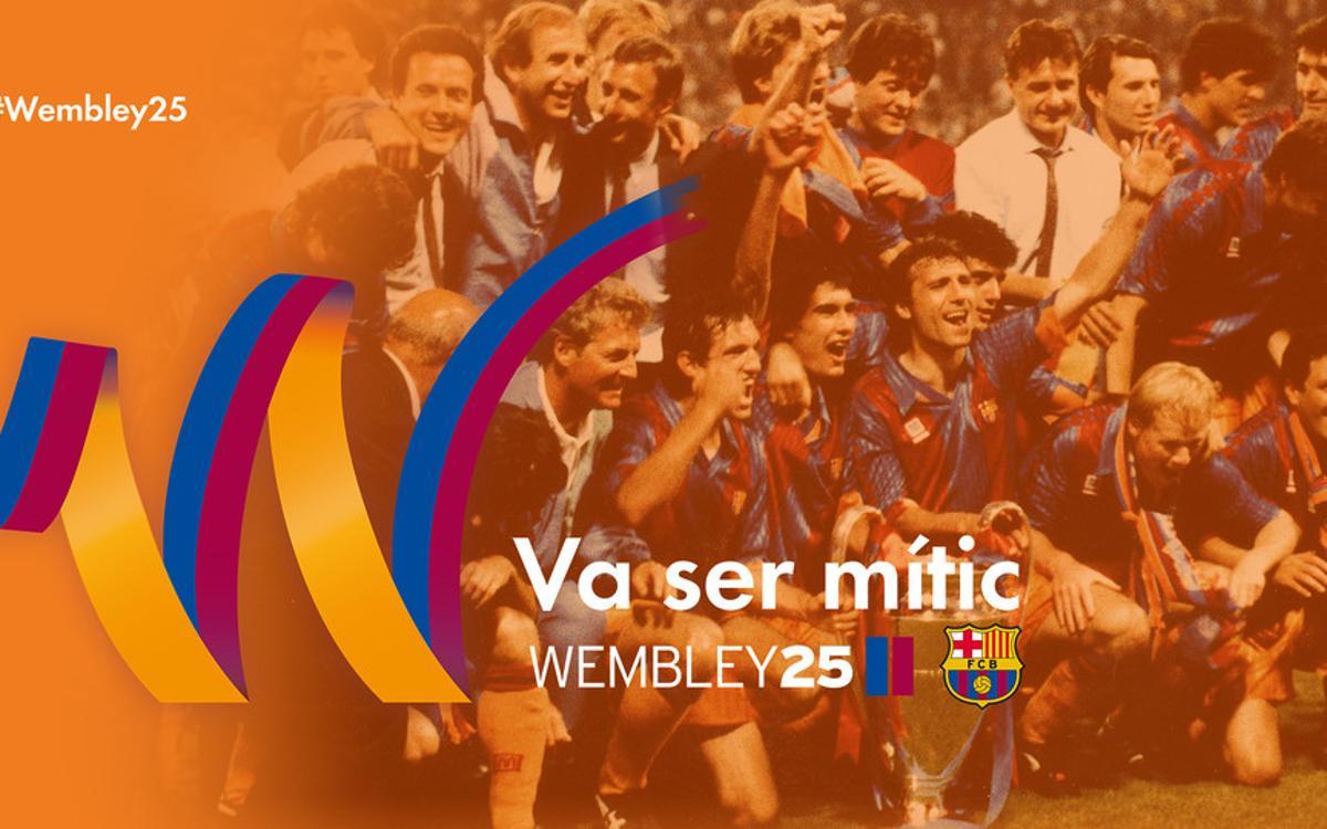 El Fòrum Samitier dedicarà tres jornades a parlar de la transcendència de la primera Copa d'Europa del Barça