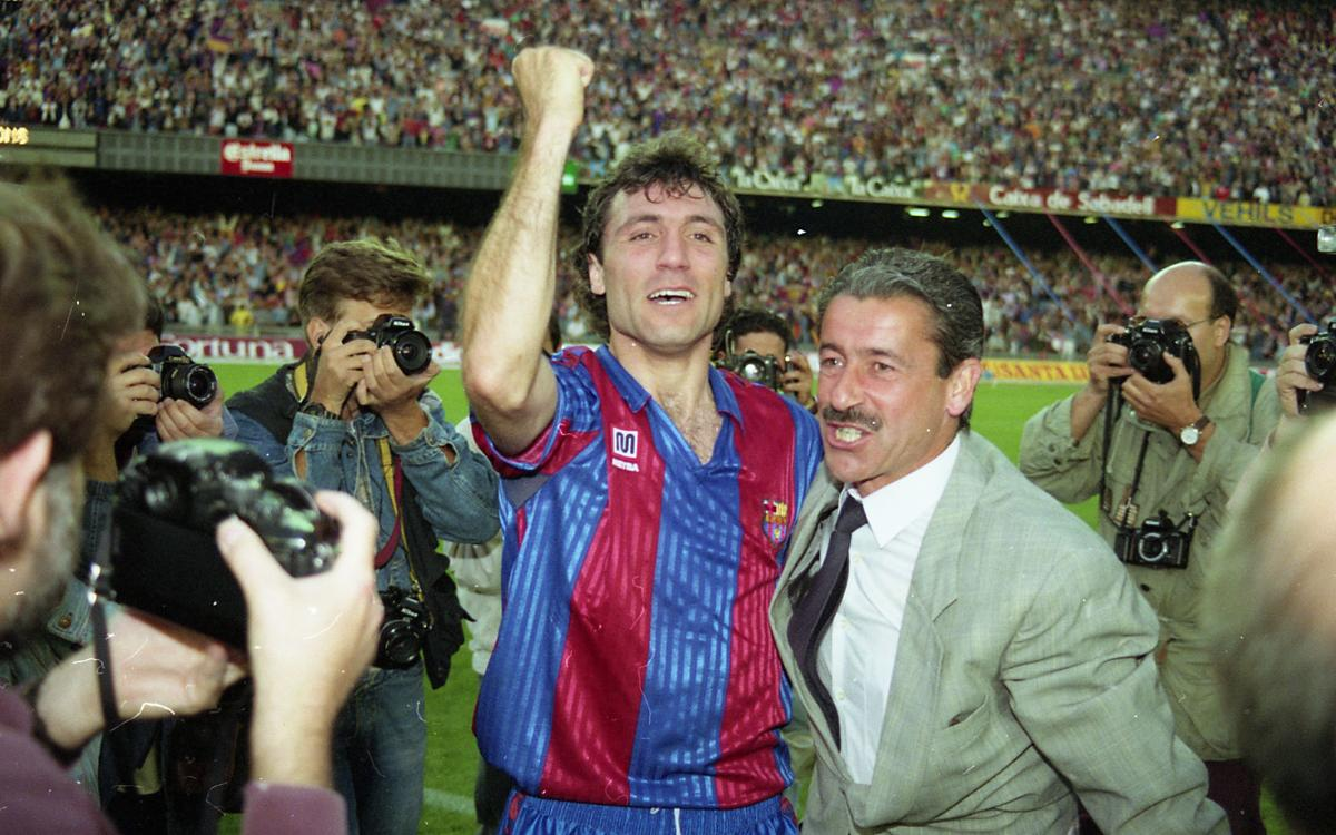Can Barça snatch LaLiga on the final day? It has been done before...