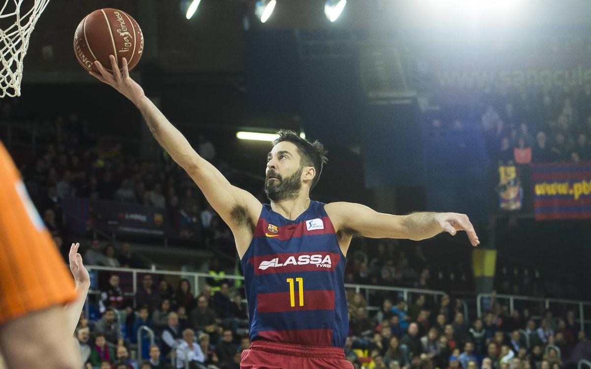 FC Barcelona Lassa - Obradoiro: Una victoria que da confianza (100-76)