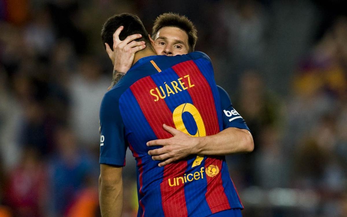 FC Barcelona - SD Eibar: Remontada insuficiente (4-2)