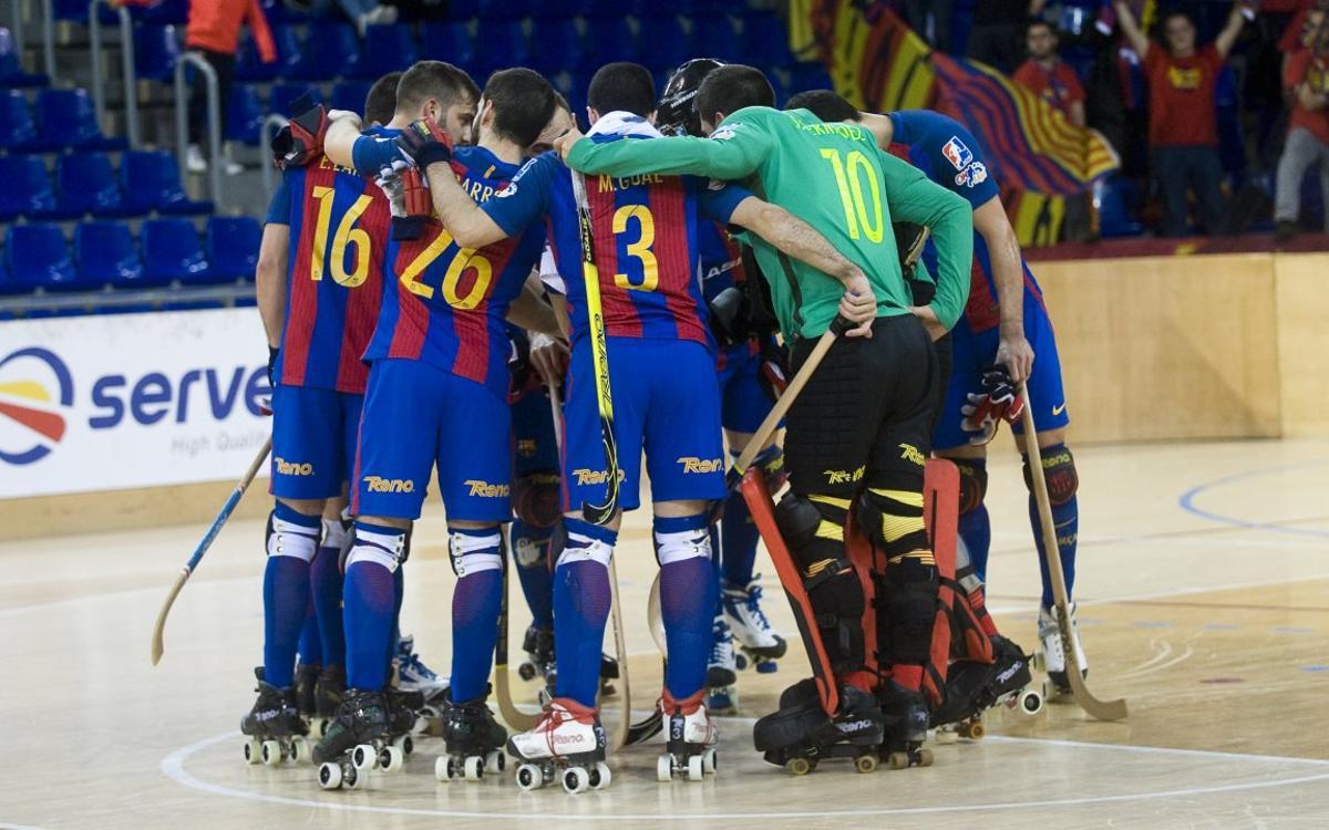 Els horaris de la Final Four de la Lliga Europea, confirmats