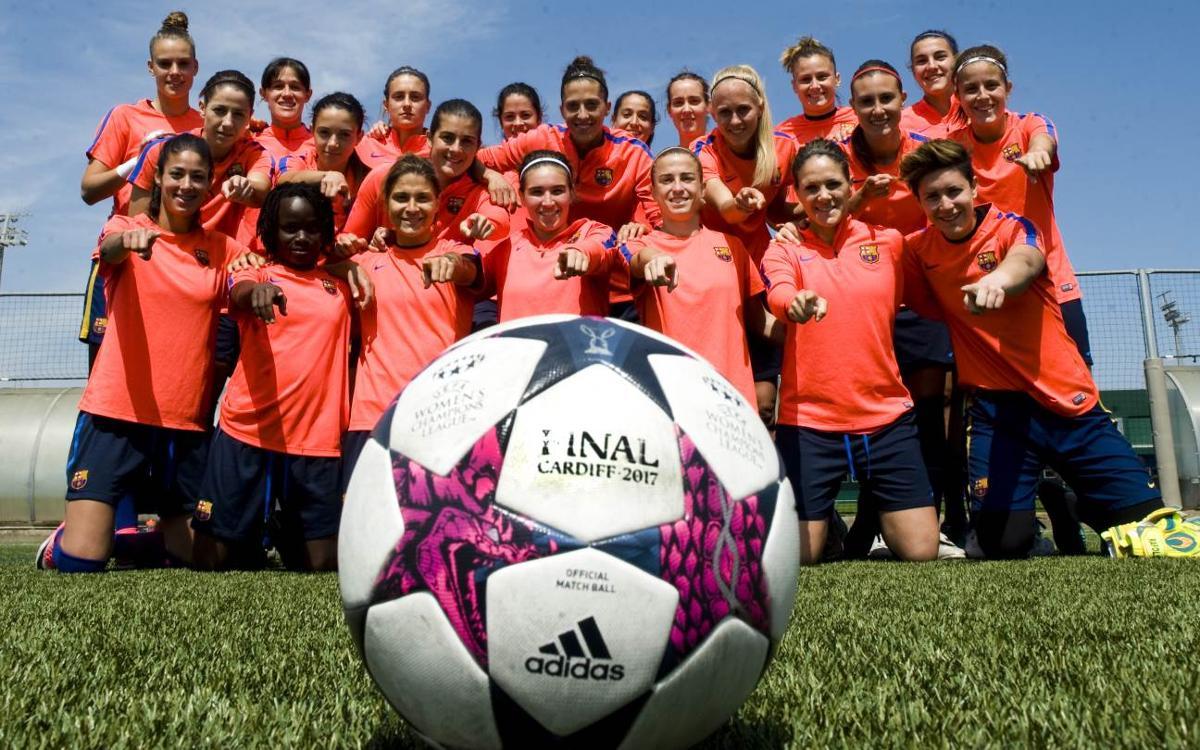 FC Barcelona Femení – París Saint-Germain (prèvia): Ja no és un somni