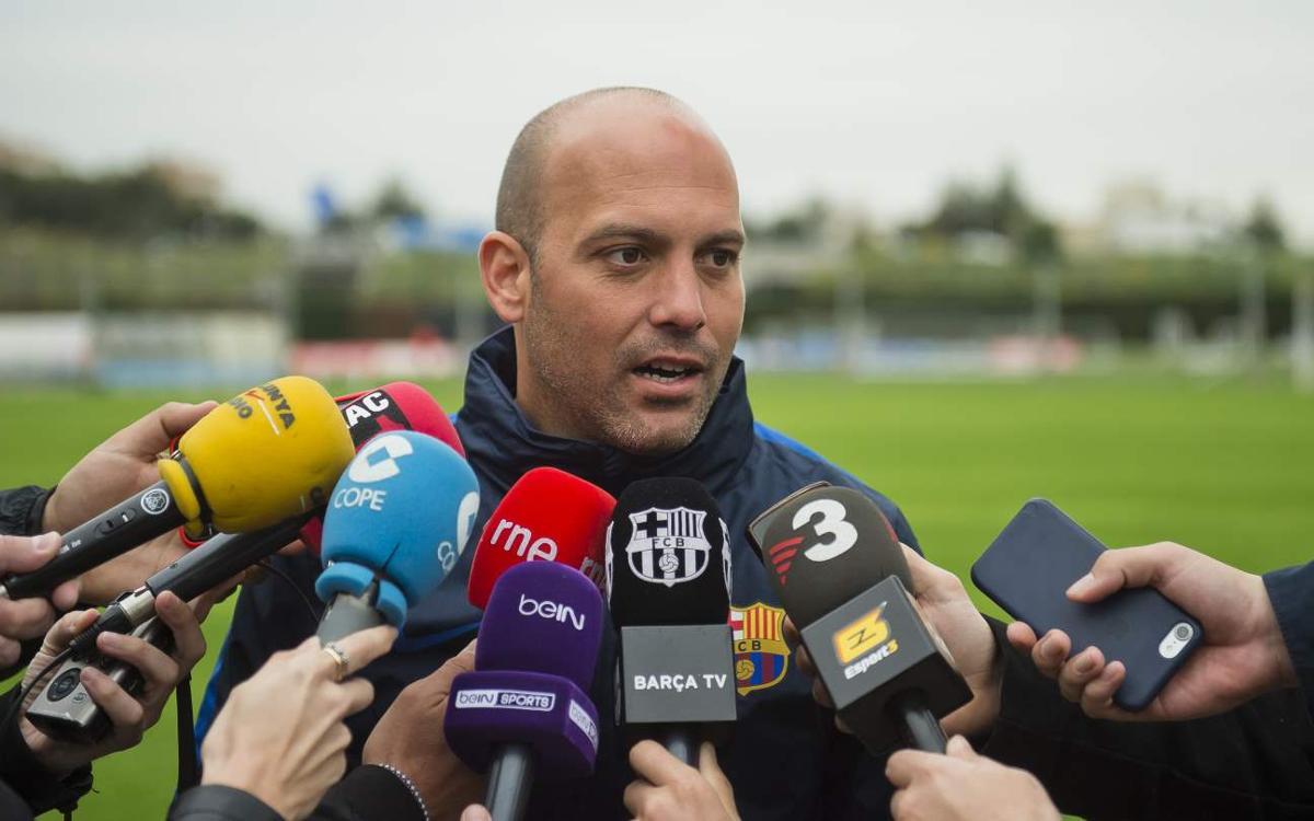 Gabri García: