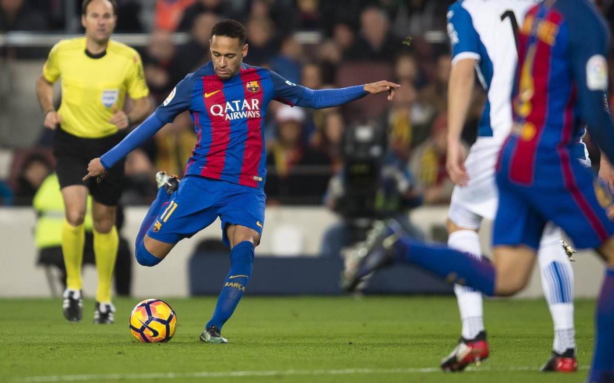 プレビュー: RCD エスパニョール vs FC バルセロナ