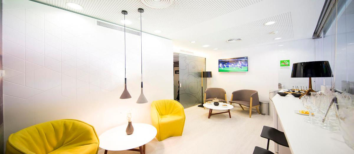 VIP Business Boxes