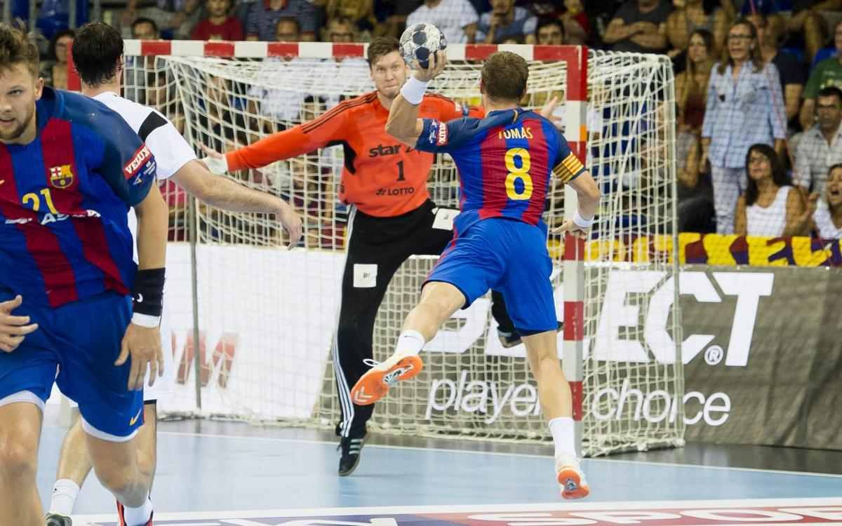 FC Barcelona Lassa – THW Kiel: La Final Four tiene que ser el destino