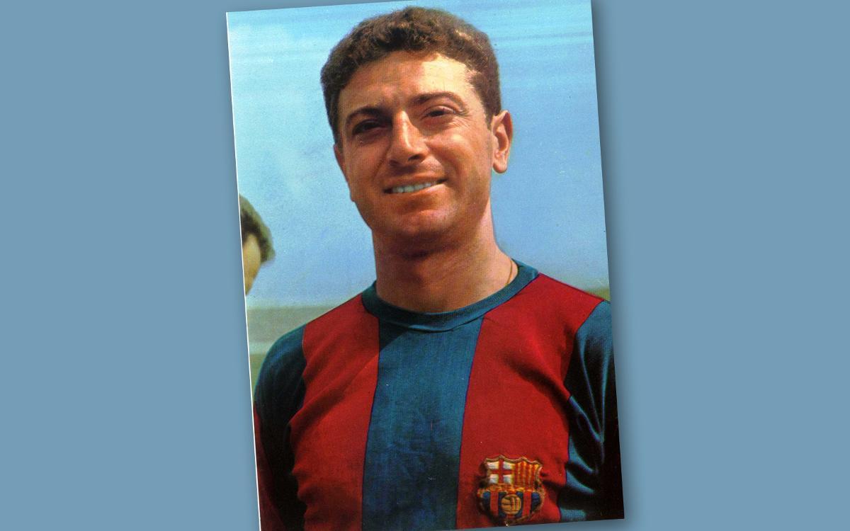Fallece el ex jugador Ángel Oliveros