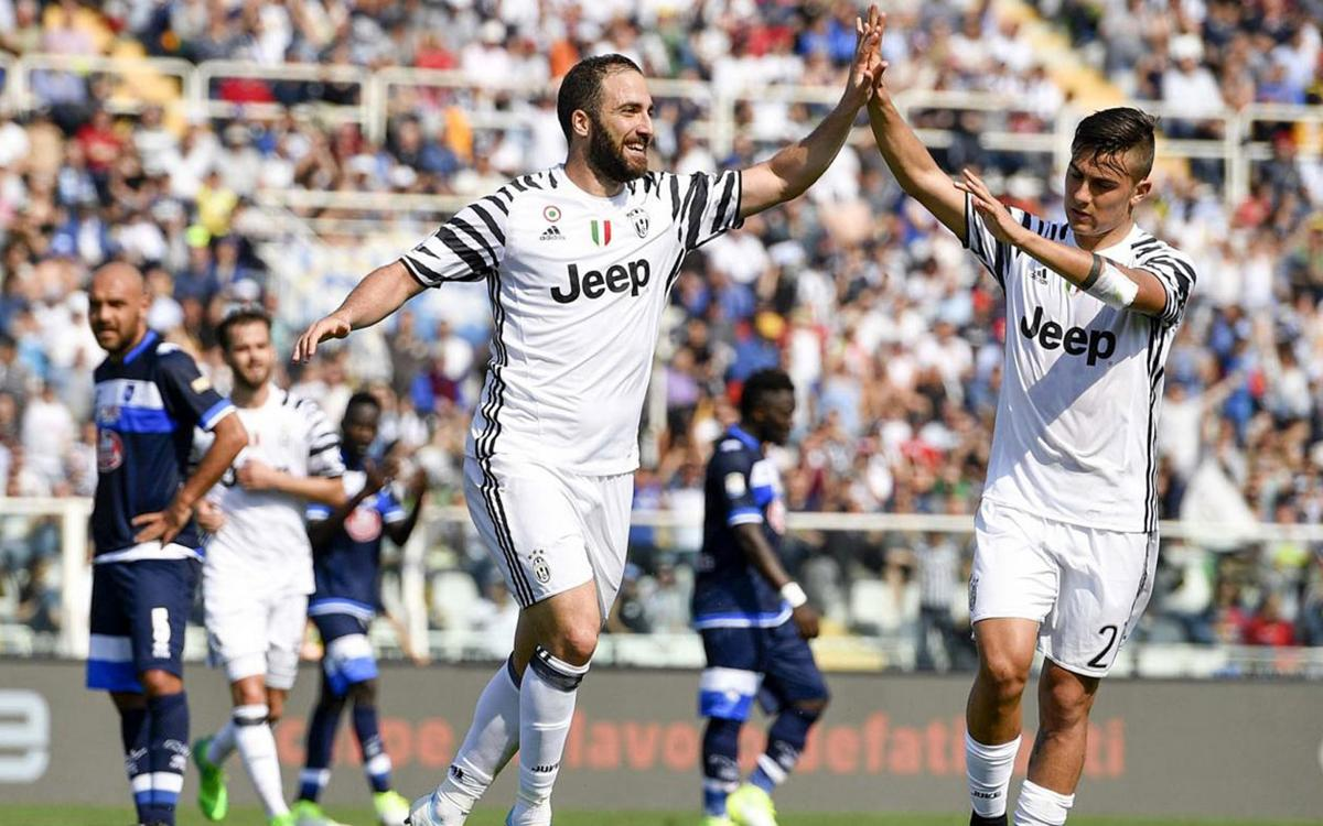 RIVAL WATCH: Juventus increase league lead, Real Madrid snatch late win