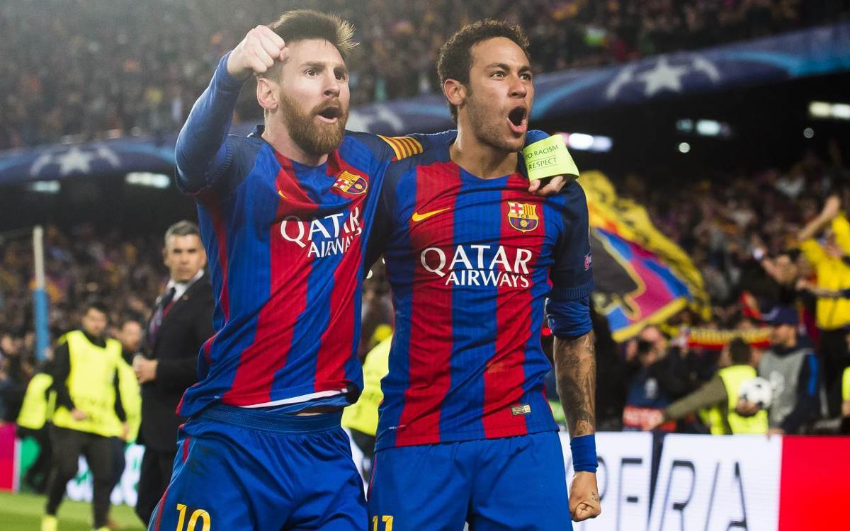 プレマッチレビュー:ユベントス vs FCバルセロナ