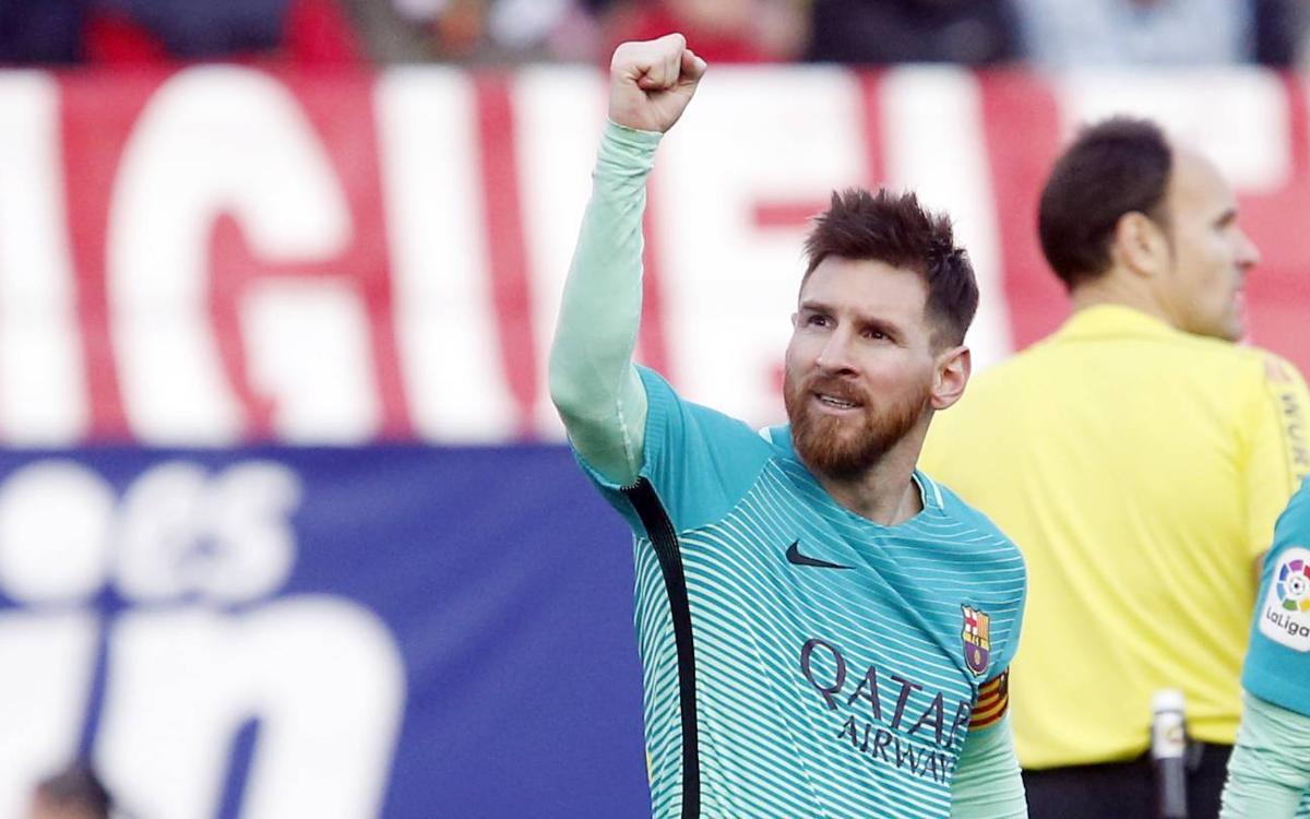 Chronique   Atlético de Madrid - FC Barcelone : La belle affaire ! (1-2)
