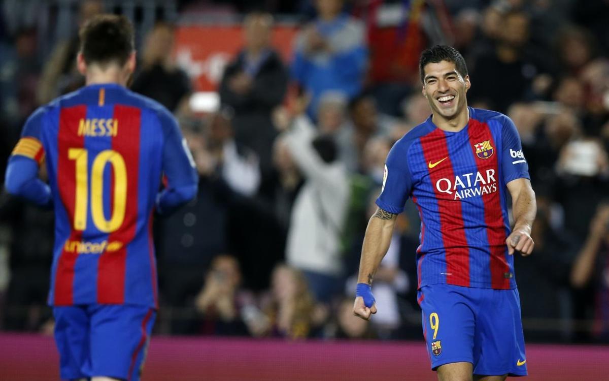 FC Barcelona - Celta: Con ganas de seguir la racha