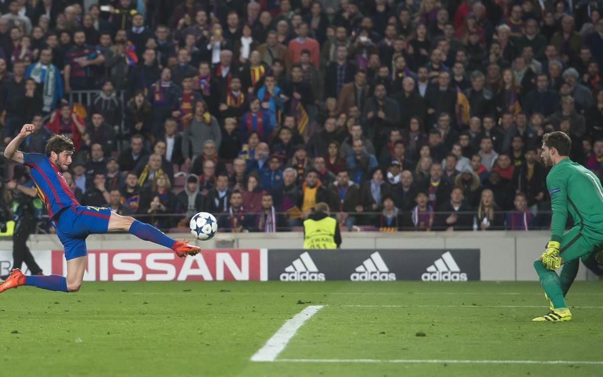 'Remuntada' face au PSG : Un Marseillais parie sur une victoire du FC Barcelone 6-1 et remporte 9.000 euros !