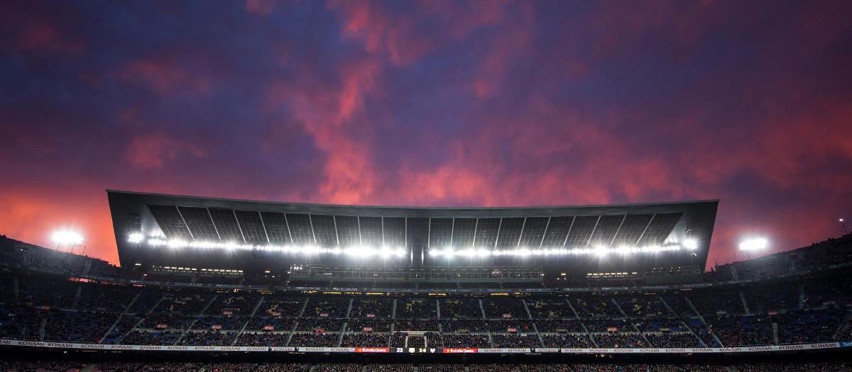 46fb748f30d9d Barça Stadium Tour   Museum