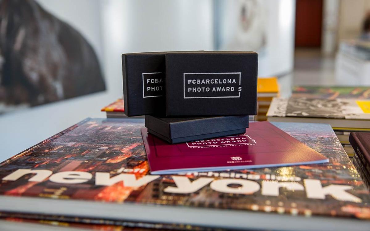Els FCBarcelona Photo Awards finalitzen el seu termini d'inscripció