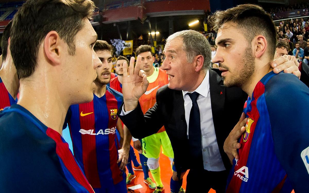 A Murcia con la ambición intacta