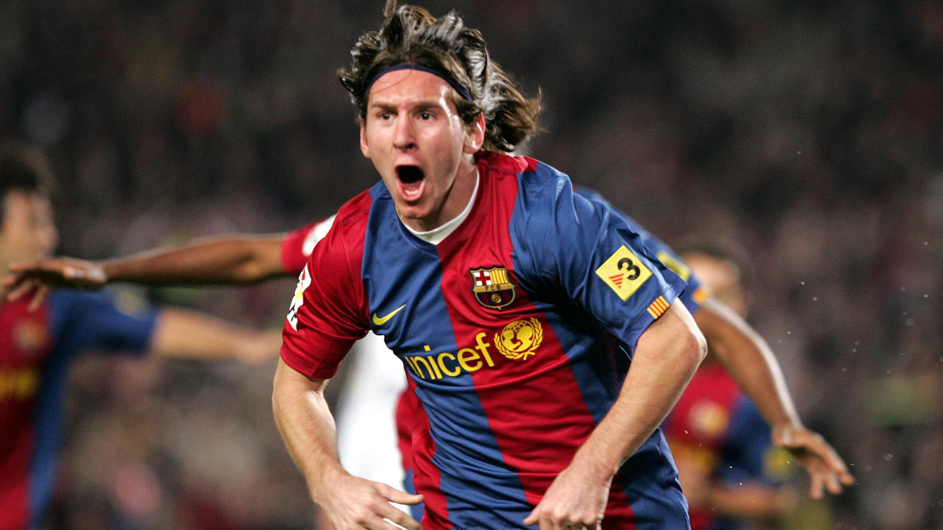 014ba706d 10 years since Leo Messi s first Barça hat-trick