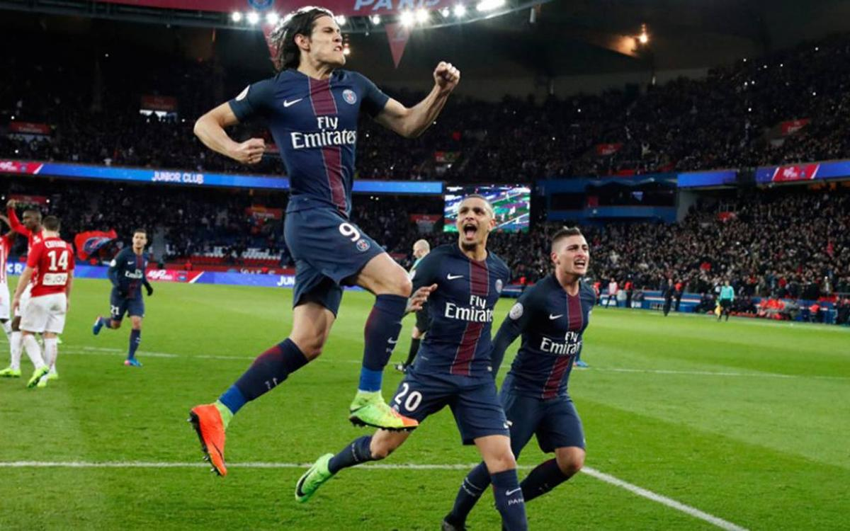 Rival Watch: Victory for PSG ahead of Champions League clash with FC Barcelona